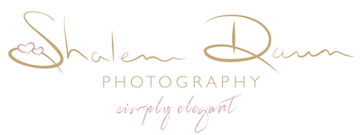 Shalene Dawn | Simply Elegant Wedding Photography logo