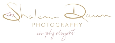 Elegant Edmonton Wedding Photographers | Shalene Dawn logo